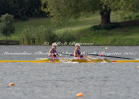 Taken during the NZSSRC - Maadi Cup 2017, Lake Karapiro, Cambridge, New Zealand; ©  Rob Bristow; Frame 365 - Taken on: Thursday - 30/03/2017-  at 16:26.35
