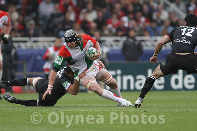 Rugby H Cup Toulouse Biarritz photos, pictures, picture, agency