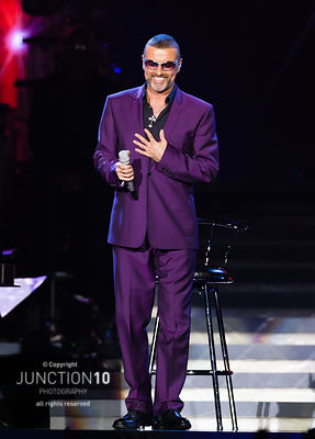 George Michael dead at 53, 1963-2016 photos