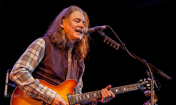 Robben Ford photos