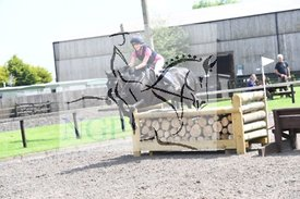 Richmond Arena Eventing