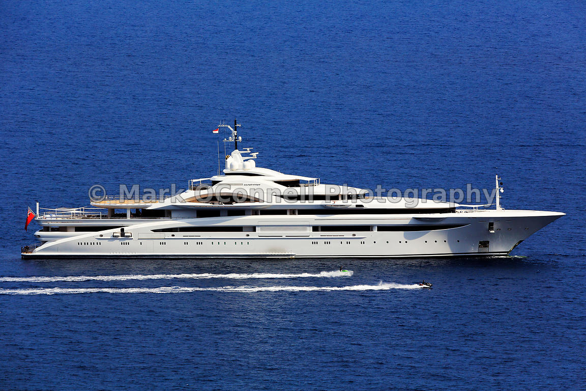 Superyacht Maryah,,.'