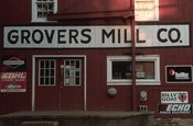 Grover's Mill