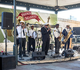 Treme Brass Band - New Orleans