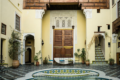riad photos