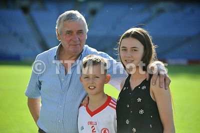 Croke Park Go-Games Day 150816 photos