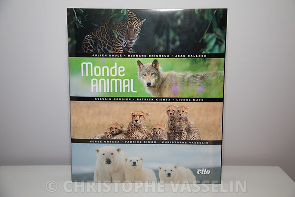 Monde Animal photos