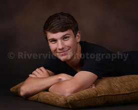Brian, Panther Creek H.S. Class of 2015 photos