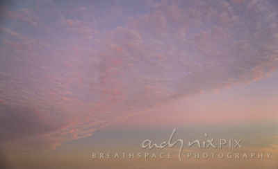 Softness Cloudscape