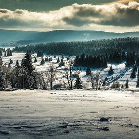 The Ore Mountains, Czech Republic photos