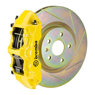 Brembo Performance M/N-Caliper (6-Piston) GT, GT-R, CCM-R, monobloc, 2-ps