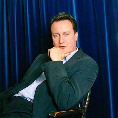 David Cameron photos
