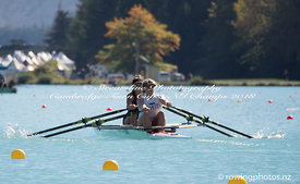 Taken during the Maadi Cup Regatta 2018, Lake Ruataniwha, Twizel, New Zealand; ©  Rob Bristow; Frame 0056 - Taken on: Sunday - 18/03/2018-  at 15:02.31