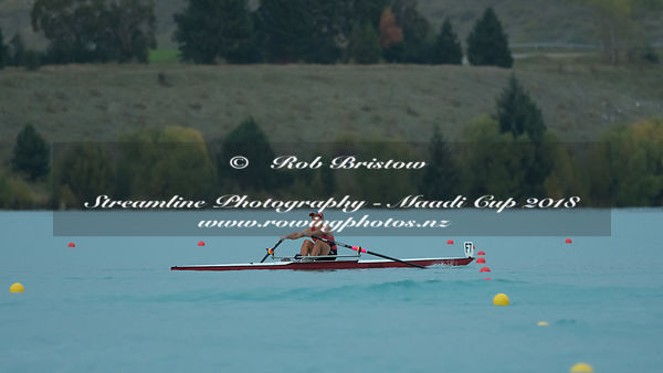 Taken during the Maadi Cup Regatta 2018, Lake Ruataniwha, Twizel, New Zealand; ©  Rob Bristow; Frame 164 - Taken on: Monday - 19/03/2018-  at 08:14.36