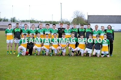MFL | Carrickmore v Errigal Ciaran 040516 photos