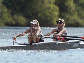 Taken during the World Masters Games - Rowing, Lake Karapiro, Cambridge, New Zealand; ©  Rob Bristow; Frame 4154 - Taken on: Monday - 24/04/2017-  at 14:34.37