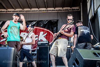 Element of Soul, SacTown Rocks, June 2014