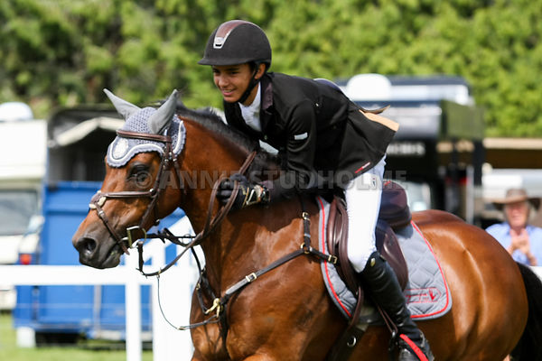 Country TV Pony GP photos