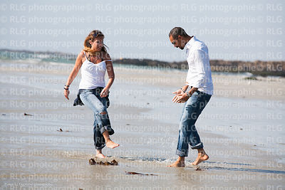 Alexandra & Christophe photos