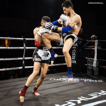Muay Thai Grand Prix: Photo du jour 225 photos