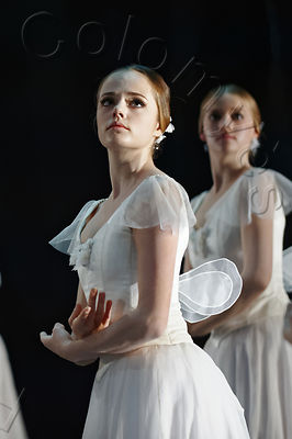 Giselle, Charles Jude / Adolphe Adam
