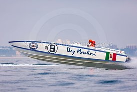 Dry Martini, B9, Fortitudo Poole Bay 100 Offshore Powerboat Race, June 2018, 20180610284