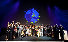 EDEN Awards for the European Destinations of Excellence