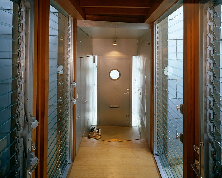 Michael freeman photography entrance corridor - Corridor entrance ...