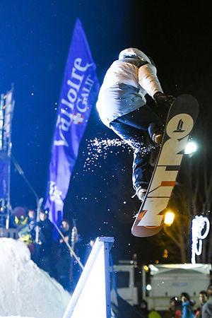 Urban Contest Valloire 2017 photos