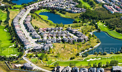 The Hamptons Golf Course Community, Calgary Alberta