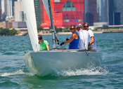 RHKYC Autumn Regatta 2014