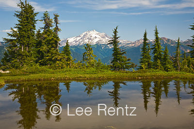 CASCADE RANGE photos
