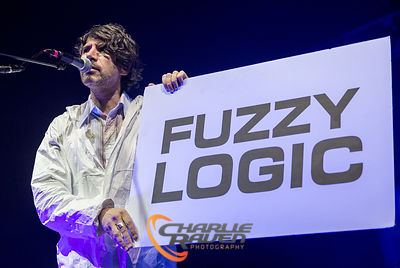 Super Furry Animals - O2 Academy Bournemouth 07.12.16 photos
