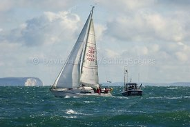 Matchmaker, GBR4260, Contention 33, Poole Winter Series 2018, 20181028024