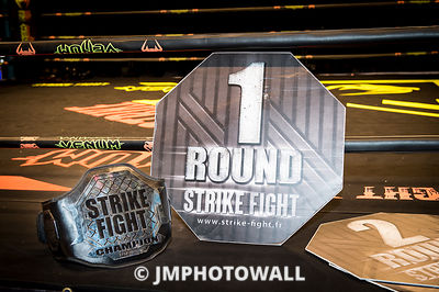 Strike Fight II All photos