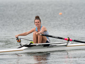 Taken during the National Championships 2018, Lake Karapiro, Cambridge, New Zealand; ©  Rob Bristow; Frame 0246 - Taken on: Tuesday - 13/02/2018-  at 13:26.20