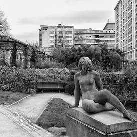 JARDIN DE REUILLY PAUL CERNIN PHOTOS DE PARIS