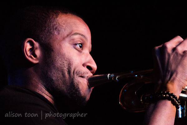 Trombone Shorty photos