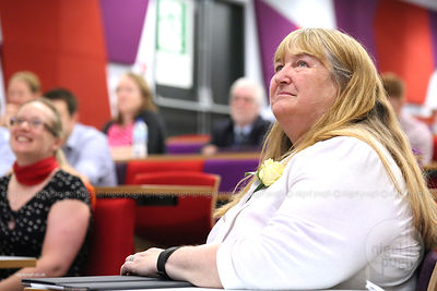 Women In Engineering - Julie James AM Lecture at Cardiff Uni School of Engineering photos