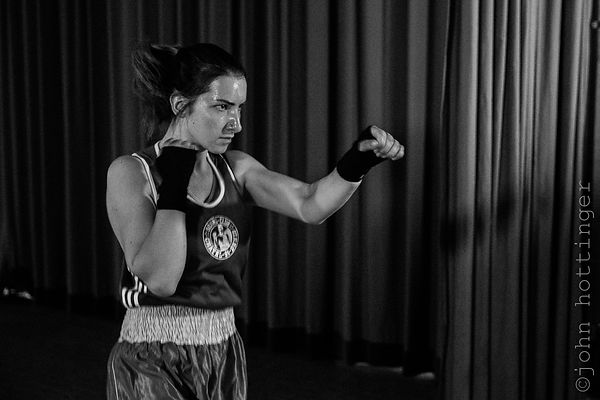 Meeting Boxe Palezieux photos