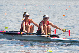 Taken during the Cambridge Town Cup and NI Championships 2018, Lake Karapiro, Cambridge, New Zealand; ©  Rob Bristow; Frame  - Taken on: Friday - 26/01/2018-  at 10:04.09