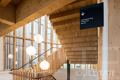 University of Essex - Signage & Wayfinding | Client: Thomas.Matthews