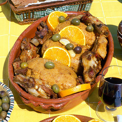 Images of portugal migas alentejana gallery for Authentic portuguese cuisine