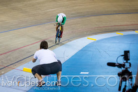 Men 40-44 1 Hour World Record, Mattamy National Cycling Centre, Milton, On, September 23, 2017