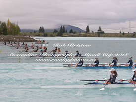 Taken during the Maadi Cup Regatta 2018, Lake Ruataniwha, Twizel, New Zealand; ©  Rob Bristow; Frame 0009 - Taken on: Saturday - 24/03/2018-  at 08:39.51