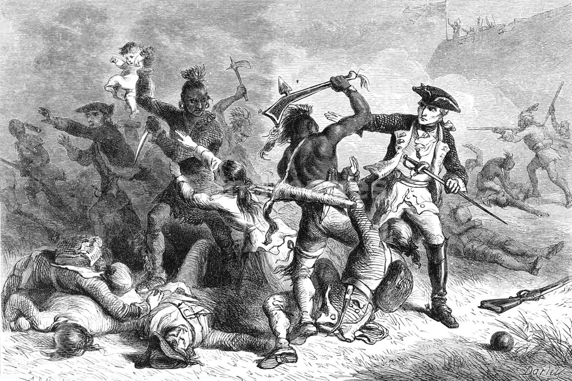 the impact of the revolutionary war in america The revolutionary war led to the escape and the release of many slaves thousands of slaves attained their freedom by serving and fighting on the different sides of the american revolution after promises were made for their freedom.