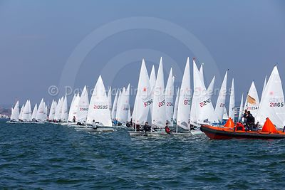LASER MASTER'S QUALIFIER, PARKSTONE, APRIL 2018 photos