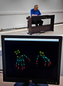 Musical motion capture