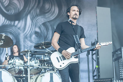 Mario and Joe Duplantier, Gojira