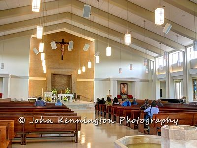 St. Cecelia's (Dallas, Texas) photos